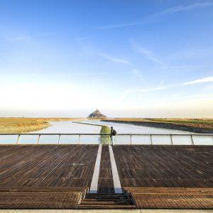 Barrage du Couesnon